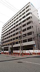 ラクラス新大阪[5階]の外観