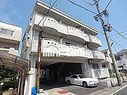 大野木ビラ[1階]の外観