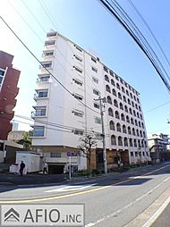 津田沼サニーマンション