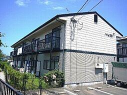 ハイム瓦田[1階]の外観