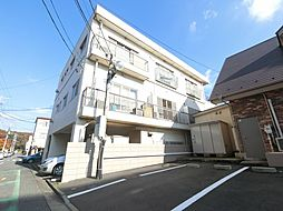 千葉県千葉市若葉区みつわ台3丁目の賃貸マンションの外観