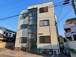 千葉県習志野市本大久保2丁目の賃貸マンションの外観