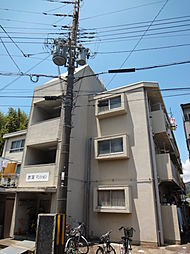 赤澤マンション[3階]の外観