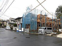 千葉県佐倉市上志津