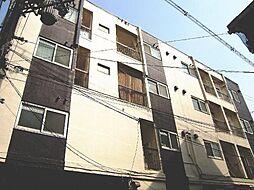 オリエンタルマンションの外観