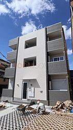 阪急宝塚本線 三国駅 徒歩8分の賃貸アパート