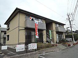 三洋タウン永犬丸 B棟[1階]の外観