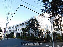 ドゥーエ新百合ヶ丘[3階]の外観