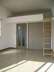 ルート多々良I[2階]の外観