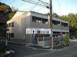 静岡県静岡市葵区羽鳥7丁目の賃貸マンションの外観