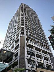 グランタワー府中ラ・アヴェニュー 8階部分