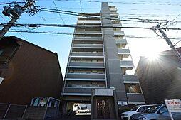 ラクラス浅間町[2階]の外観
