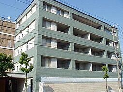 Sakura Garden東刈谷 A館[405号室]の外観