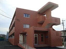 エマーブル矢橋[1階]の外観