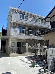 JR東北本線 東大宮駅 徒歩8分の賃貸アパート