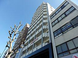 鶴舞パークヒルズ[9階]の外観