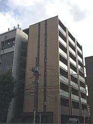 レジデンツア西神奈川[502号室]の外観