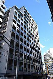 第17共立ビル[1001号室]の外観