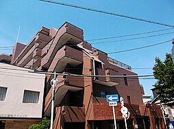 朝日プラザ阿倍野第2