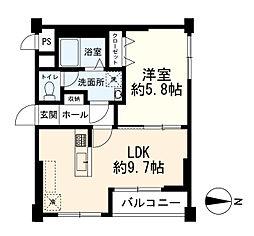 石川台コーポラス