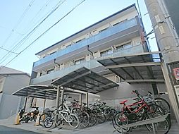 JR山陰本線 円町駅 徒歩1分の賃貸マンション
