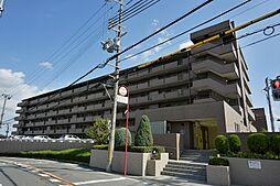 ステイツ枚方・香里ヶ丘7丁目[5階]の外観