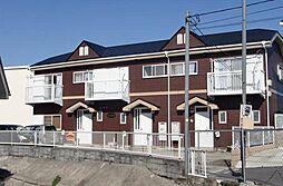 [テラスハウス] 神奈川県横浜市緑区長津田町 の賃貸【/】の外観