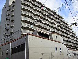 夙川グリーンタウン[6F号室]の外観