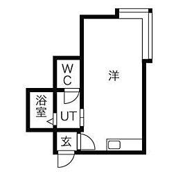 月寒中央駅 2.9万円