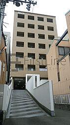 京都烏丸保枠ビル[805号室]の外観