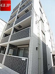 VRD新子安[4階]の外観