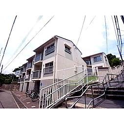 [テラスハウス] 兵庫県神戸市東灘区森北町4丁目 の賃貸【/】の外観