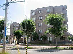 平岡公園ファミールハイツ参番館