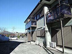 サニーライフII[102号室]の外観