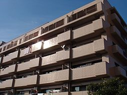 JGM二日市[3階]の外観