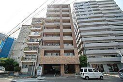 TRUSTY千代田[4階]の外観