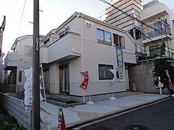 東京都練馬区上石神井1丁目39-27