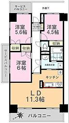 小山駅 1,080万円
