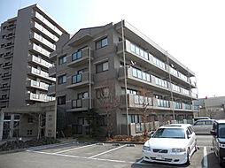 アルモニー東今宿[1階]の外観