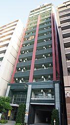 エステムコート新大阪VIエキスプレイス[10階]の外観