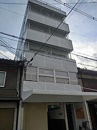 吉田マンション[405号室]の外観