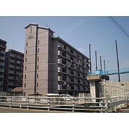 ピトレスクユーマ[2階]の外観