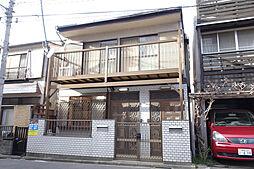 [一戸建] 東京都中野区新井1丁目 の賃貸【/】の外観