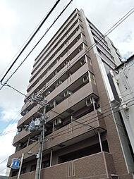 SWISS京橋[10階]の外観