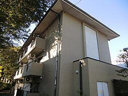 TWIN HOTARUNO 1・2[2308号室]の外観