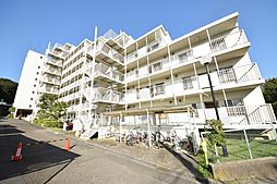 パイロットハウスサン戸塚[3階]の外観
