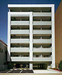 神奈川県横浜市南区宿町1丁目の賃貸マンションの外観