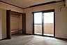 南西向きバルコニーに面した洋室です,3LDK,面積85.18m2,価格2,090万円,JR呉線 呉駅 徒歩9分,,広島県呉市西中央3丁目
