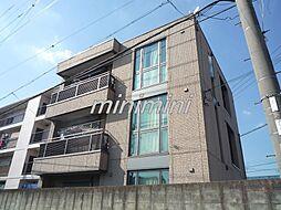SHION BEREO[2階]の外観