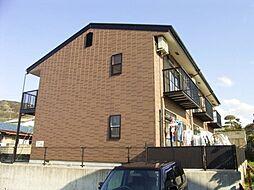フォレスタ[1階]の外観